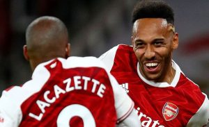 Mikel Arteta Gives Update On Aubameyang & Lacasette Ahead Carabao Cup