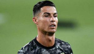 Ronaldo Disregards Talk Of Berbabeu Return