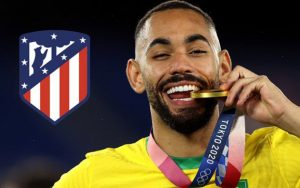 Done Deal: Atletico Madrid Sign Cunha From Hertha