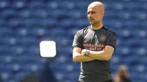 Pep Guardiola Reveled Next Move After His Contract Expires At Man City