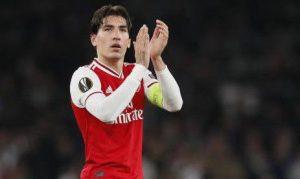 Transfer Rumours: Any Shocked Move On Deadline Day? Bellerin, Kounde, Hudson-Odoi, Tagliafico,Mbappe
