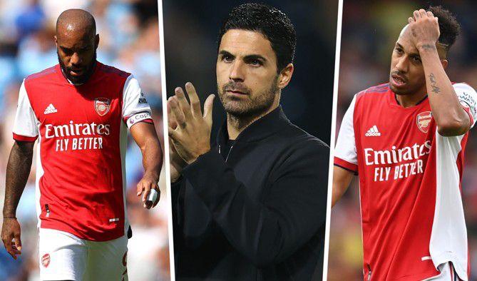 Arsenal Worst Start In The History. How Arteta Got It Wrong?