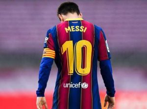 Laporta Finally Reveals Why Lionel Messi Leave Barcelona