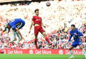 EPL: Liverpool vs Chelsea 1-1 Highlights (Download Video)