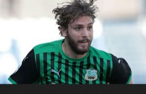 Juve Reach Agreement To Sign Locatelli From Sassuolo For €35m