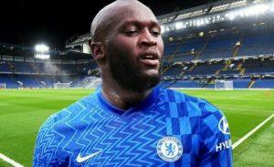 Lukaku Starts Training With Teammates Ahead Arsenal vs Chelsea