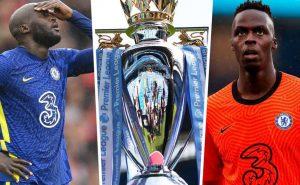 Mendy More Crucial To Chelsea's Premier League Hopes Than Lukaku - Ex-Nigeria Striker Olorundare