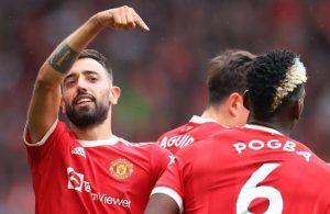#MUNLEE : Manchester United vs Leeds United 5-1 Highlights Download