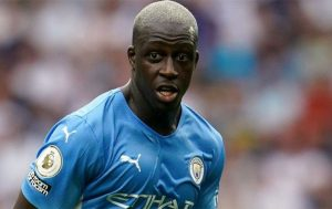Benjamin Mendy Has Been Charged With Four Counts Of Rape