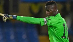 Mendy Expressed His Feelings After Winning Goalkeeper Of The Year Award