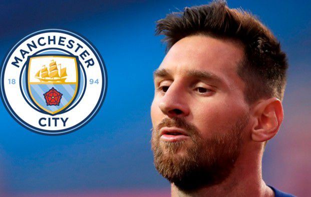 Guardiola Reacts To Messi Speculation At Man City As Barcelona Icon Now Available