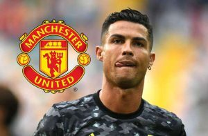 Manchester United Reached Agreement With Juventus For The Transfer Of Cristiano Ronaldo