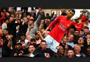 'I'm Back Where I Belong' And Dedicates Return To Sir Alex Ferguson. Says Ronaldo