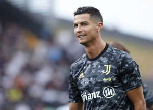 Ronaldo's Agents Jorge Mendes Fails To Reach Agreement At Juve Meeting
