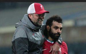 Mohammed Salah Is A 'Proper Competitive Boy', Jurgen Klopp