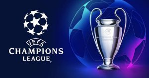 Champions League Full Draw: Manchester City To Face PSG And Chelsea Will Meet Juventus