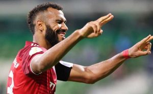 Choupo-Moting Nets Four As Bayern Munich Thrashed Bremer SV 12-0 In DFB Pokal