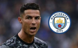 Cristiano Ronaldo Has Left Juventus Training Center After 40 Minutes To Say Goodbye
