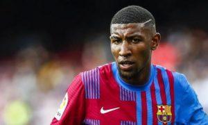 Tottenham Sign Barcelona Defender Emerson For £25.8m