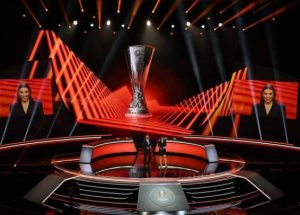 Europa League Draw In Full: Leicester Face Napoli In Group C