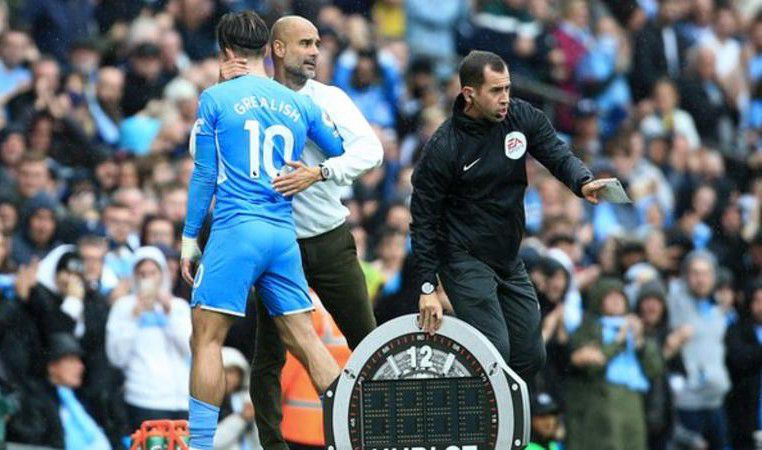 Pep Guardiola Expressed His Satisfaction On His Current Squad
