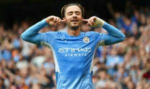 Guardiola Praises Record Signing After First Man City Strike