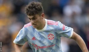Leeds United Close To Sign  Man Utd Winger For Club Record £30m