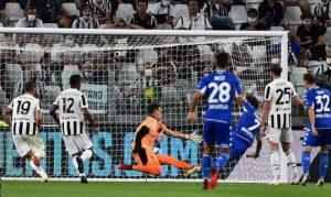 Juventus Taste A Defeat At Home To Empoli Without Ronaldo