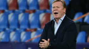 Our Game Can Be More Collective Than Before,  Says Koeman
