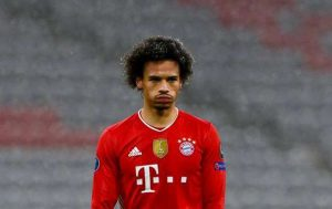 He Lacks 'Self-Confidence' Leroy Sane Will Bounce Back Like Robben Says Rummenigge