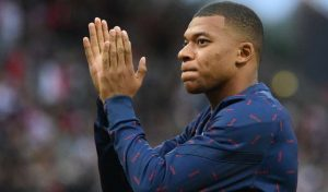 Pochettino hails Mbappe: 'It's A Gift To Have Him'
