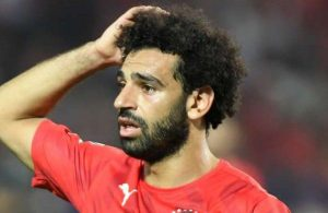 Liveepool Are Yet Again Prevented Salah From Linking Up With His Country