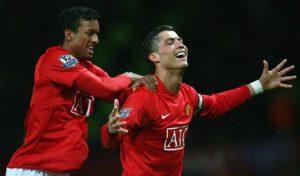Nani Explains How He Was Inspired By Ronaldo As A Kid