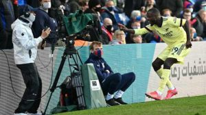 Nicolas Pepe Is Full Of Enthusiastic For The Return Of Fans Against Chelsea