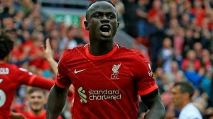 Mane Joins Sallah And Others Legend In Illustrious Liverpool Ranks
