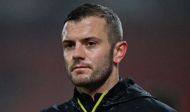 Struggles Wilshere: How Do I Tell My Kids That No Club Wants Me?