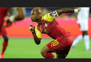 2022 World Cup Qualifiers: Ghana Captain Andre Ayew Pledge His Focus On Ethiopia match