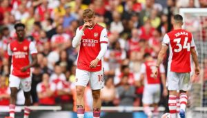 Paul Parker's Premier League Picks: Arsenal To Draw At Burnley, Manchester City To Thrash Southampton