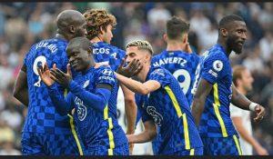 Premier League Matchday 6 H2H