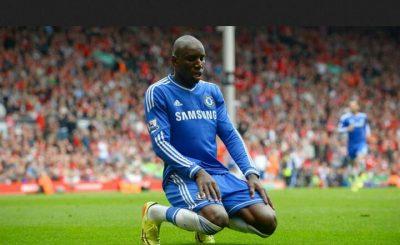 Former Chelsea And Senegal Striker Demba Ba Retires From Football