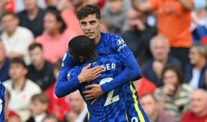 We Won't Let Him Relax For A Second' - Tuchel Focus On How To Get The Best Out Of  Havertz