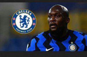 Romelu Lukaku Played A Key Role In £98m Chelsea Move