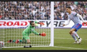 De Gea Wonderful Penalty Saved Earn Manchester United Deserved 3Point Against West Ham.
