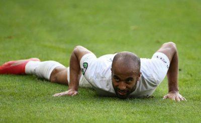 Moura & Bergwijn Join Son On Tottenham Injury List Ahead Of Weekend Clash Against Chelsea