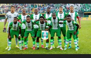 2022 World Cup Qualifiers: Gernot Rohr Named Strong Starting Lineup Against Cape Verde