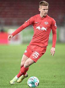 Monday Transfer Rumours And Others Talk: Phillips, Olmo, Fofana, Rodriguez, Isak, Dembele, Vlahovic