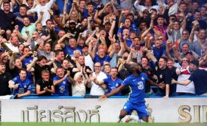 """""""It's My Dream Since I Was 11"""" Romelu Lukaku Reveals His Feelings Over A Brilliance Displayed At  Stamford Bridge"""