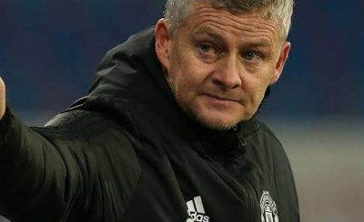 'We Needed Matic And Lingard' Solskjaer Explains Why Fernandes& Ronaldo Was Replaced
