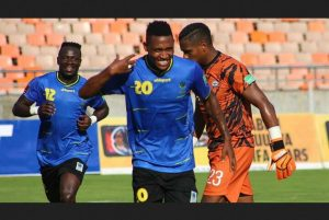 2022 World Cup Qualifier: Tanzania Top The Group J Over A Narrow Win Against Madagascar