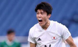 Arsenal Deadline Signing 'Takehiro Tomiyasu' A Good Replacement For Bellerin?